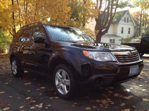 2009-Subaru-Forester