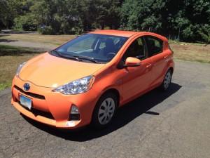 2012-Toyota-Prius---Left-Front