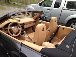 2011 Porsche 911 GT