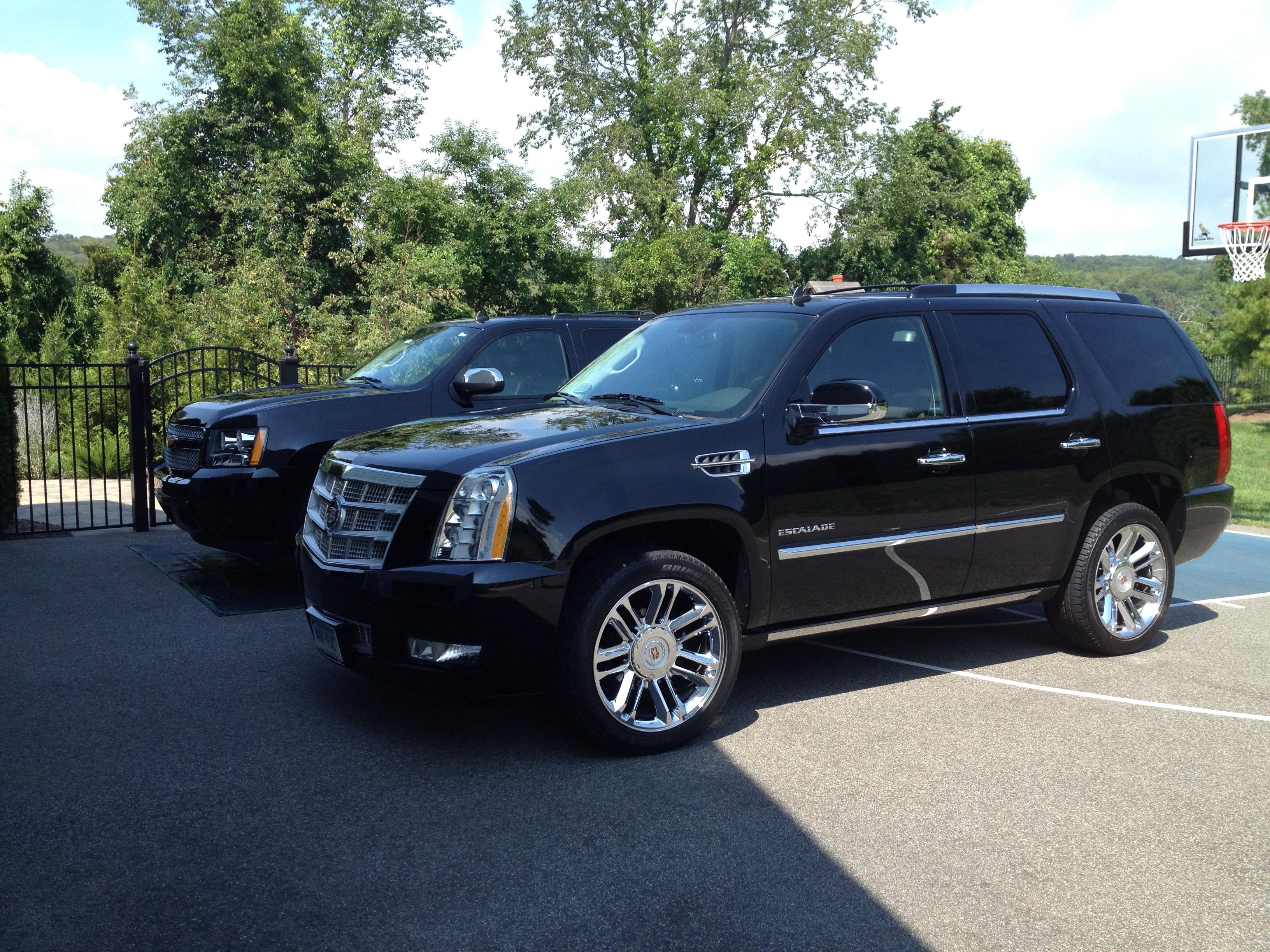Connecticut Mobile Auto Detailing Onsite Auto Detailing