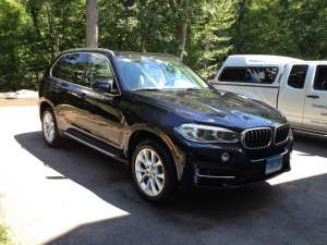 2015-BMW-X5-Right-Front