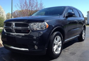 Dodge-Durango-Left-Front
